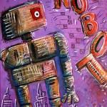 """""""ROBOT"""" by ArtPrints"""