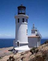 Anacapa-lighthouse