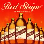 """RED STRIPE WARHOL"" by datblastedboy"
