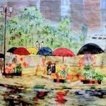 """""""Umbrella"""