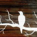 """Spirit Bird"" by LimeCreekArt"