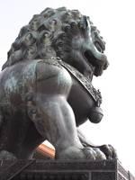 Strong Guardian by Carol Groenen