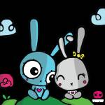 """""""Stitch_in_love"""" by sabet"""