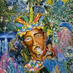 """""""Soplo del Banco Puma"""" by Ayahuasca_Visions"""