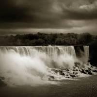 Niagara Falls Art Prints & Posters by Bryan Scott