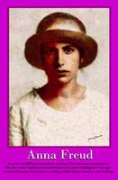 Anna Freud Poster