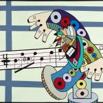 """""""The Conductor"""" by ruchell"""