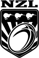 new zealand kiwi rugby league shield
