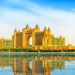 """Atlantis The Palm"" by elemua"