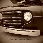 """""""BeFunky_1950 ford f1 SAM 516"""" by bigrock99"""