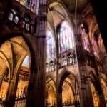 """Catedral de Santa Maria de Regla de Leon"" by vribeiro"
