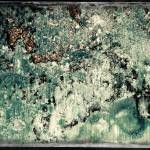 """AUTOCHROME WALL DECAY, #1"" by nawfalnur"