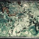 """""""AUTOCHROME WALL DECAY, #1"""" by nawfalnur"""