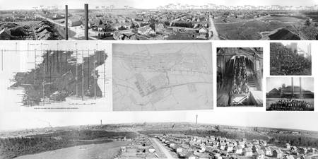 Calumet_Michigan_panorama_c1900