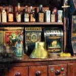 """Brass Funnel and Spices"" by susansartgallery"