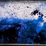"""""""AUTOCHROME WALL DECAY, #3, EDIT C"""" by nawfalnur"""