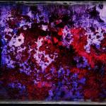 """""""AUTOCHROME WALL DECAY, #4, EDIT C"""" by nawfalnur"""