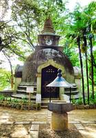 Great Buddhist Pagoda