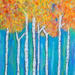 """""""Aspens"""" by SimplyColor"""