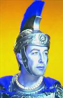 Robert Taylor in Quo Vadis?
