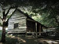 The Ogle Cabin