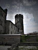 Dark Penitentiary Tower