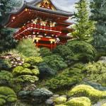 """""""Oriental Treasure"""" by marypalmer"""