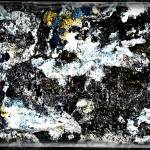 """""""AUTOCHROME WALL DECAY, #7, EDIT F"""" by nawfalnur"""