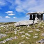 """Ireland,Poulnabrone dolmen, burren,study 1"" by beppeschiavonephotography"