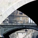 """Bridges of Rome"" by angelabruno"