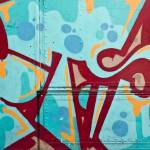 """Abstract Graffiti detail"" by yurix"