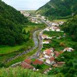 """Parish in Azores islands"" by gavila"
