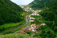 Parish in Azores islands