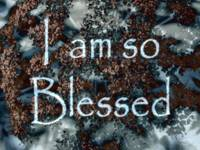 Affirmation: so Blessed 1