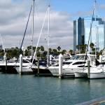 """""""Marina. Sarasota, FL"""" by SanaKiy"""