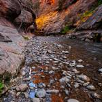 """Zion Narrows"" by mblaisdellphoto"