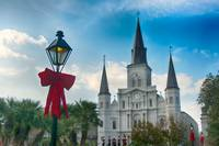 New Orleans: Saint Louis Cathedral