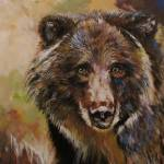 """Bear"" by Kevinmeredith"