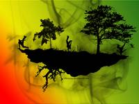 Reggae_Vector_by_ChrisLuu