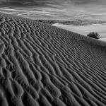"""Death Valley Dunes"" by mblaisdellphoto"