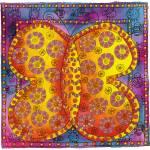 """""""Patterned Butterfly"""" by julienicholls"""
