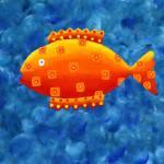 """One Big Fish"" by julienicholls"