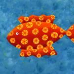 """One Big Spotty Fish"" by julienicholls"