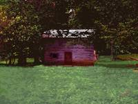 little house in the woods_modern historical