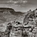 """Grand Canyon Fourteen"" by jamiestarling"