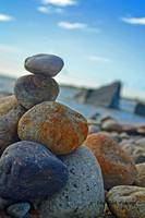 Stacked Rocks 2013
