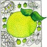 """""""Apple"""" by julienicholls"""