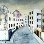 """Saint Albins Street"" by davidculp"