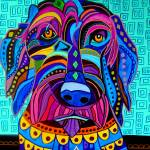 """labradoodle"" by hgaller"