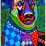 """""""German Shepherd"""" by hgaller"""